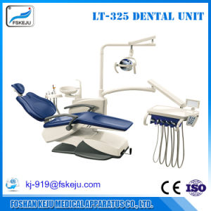 Dental Equipment Newest Type Cheap Dental Unit Chair China pictures & photos
