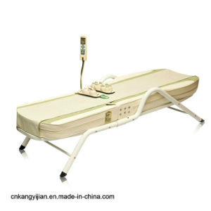 2017 Medical Thermotherapy Jade Massage Bed with Ce Certificate for Spine Adjustment pictures & photos