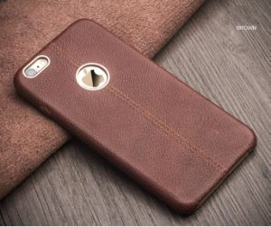 New Cell Phone Case Leather Case Cover for iPhone pictures & photos