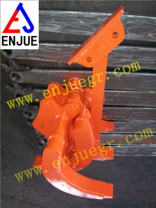 Hydraulic Excavator Bucket for Rock Scrap Grab pictures & photos