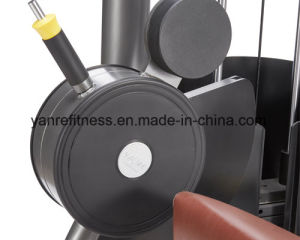 Abdominal Trainer Gym Fitness Equipment OEM Manufacturer Strength Machine pictures & photos