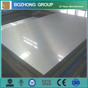 Professional Supplier Duplex 2205 Stainless Steel Sheets pictures & photos