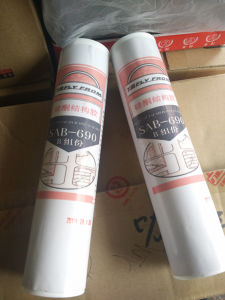 Two-Component Silicone Sealant for Hollow Glass Curtain Wall pictures & photos