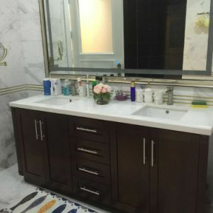 Kitchen and Bathroom Cabinets pictures & photos
