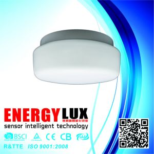 Es-Ml05 Ceiling Mounting LED Light with Microwave Sensor pictures & photos