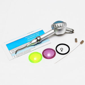 Dental Air Flow Teeth Polishing Polisher Handpiece Hygiene Prophy Jet pictures & photos