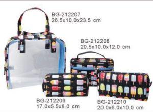 Hot Selling Fashion Design Cosmetic Bag Makeup Bag