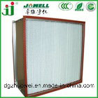 Air Conditioner HVAC HEPA Air Filters pictures & photos