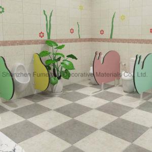 Colorful Cheap Brand Name Bathroom Door Waterproof pictures & photos