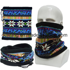 Wholesale Cheap Promotion Custom Printing Fleece Bicycle Neck Warmer pictures & photos