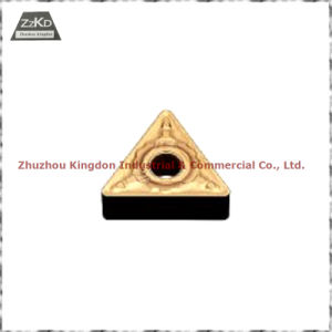 High Quality Cemented Carbide Blade-Cemented Carbide Cutting Tools pictures & photos