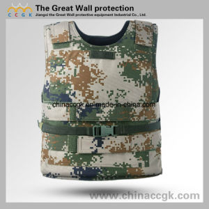 Nij III/ IV Kevlar PE Fabric 2004 B-Type Bulletproof Vest pictures & photos