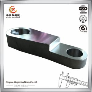 303 Stainless Steel Investment Casting Auto Accessories Steel Control Arm pictures & photos
