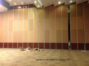 Glass Hotel Partition Wall with New Design pictures & photos