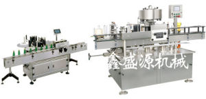 Automatic Bottle Beverage Production Line / Water Filling Machine
