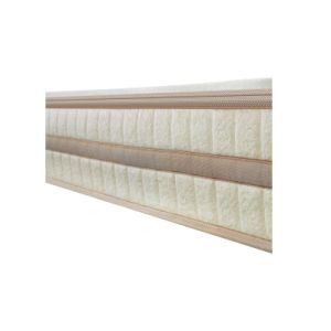 China Supplier OEM Size Memory Foam Mattress pictures & photos