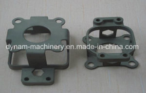 Holder Parts Lost Wax Silica Sol Precision Stainless Steel Casting pictures & photos