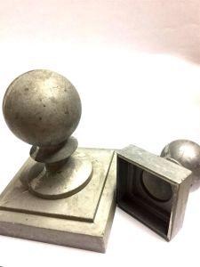 Gravity Casting Parts Auto Parts pictures & photos