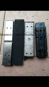 Deway Beveller Front and Back Pads, Deway Spare Parts pictures & photos