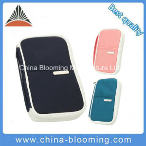 Travel ID Card Holder Ticket Clutch Bag Coin Purse Wallet pictures & photos