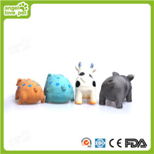 Dog Wholesale Latex Squeaky Animal Toy, Pet Toy pictures & photos