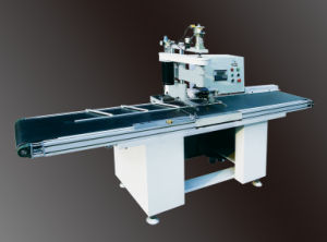 Glass Cutting Machine for Circle Round Shape pictures & photos