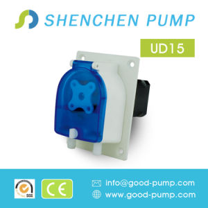 OEM Wholesale Price Micro Peristaltic Pump Ud15 pictures & photos