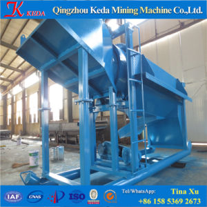 Movable Small Gold Mining Machine pictures & photos