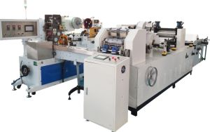 High Speed Full Automatic Handkerchief Paper Production Line Machine pictures & photos