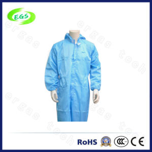 Cleanroom Safety Clothes, Antistatic Workwear pictures & photos