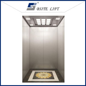 Low Noise Residential Passenger Lift Elevator for Hotel pictures & photos