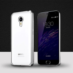 Wholesale Electroplated Phone Case for Meizu Mx5 pictures & photos