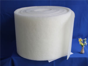 High Temperature Resistance Air Filtration Media pictures & photos
