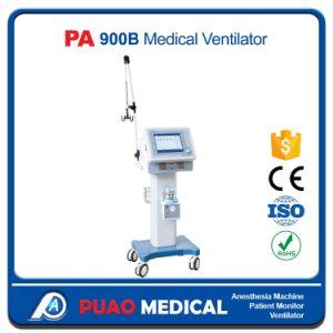 Hospital ICU Medical Ventilator Emergency Ventilator Machine Cheap Price pictures & photos
