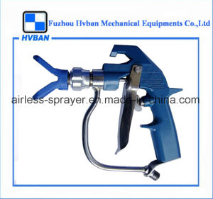 Airless Spraying Gun to Texture pictures & photos