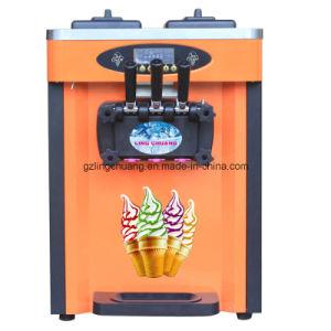 Guangzhou Factory Price Icecream Machine pictures & photos