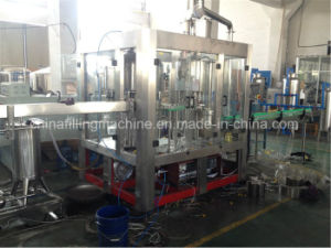 High-Tech Oil Filling Machine Line with Ce Certificate pictures & photos