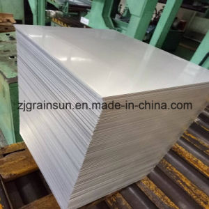 4mm Aluminum Sheet pictures & photos