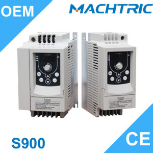 OEM Inverter of 3.7kw Mimi Type Drives with IP20 pictures & photos