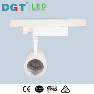 35W Adjustable 3 Circuit LED Track Light pictures & photos
