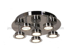 Indoor Stainless Steel LED Modern Decorative Ceiling Light Pendant Light pictures & photos