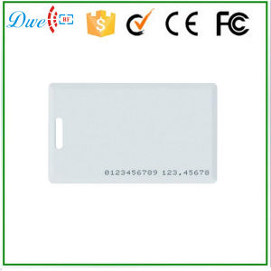 RFID Card with 125kHz Clamshell pictures & photos
