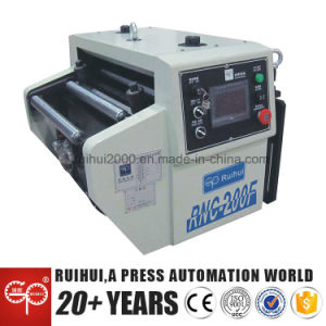 Servo Roll Feeder Can Be Use in The Appliance Industry pictures & photos
