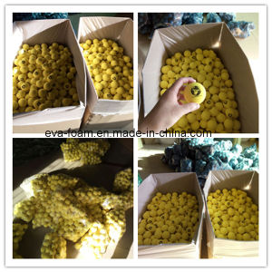 Pack of Moulded Foam Balls (70mm) pictures & photos