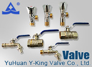 Brass Plumbing Water Control Ball Valve with Factory Price (YD-1021) pictures & photos