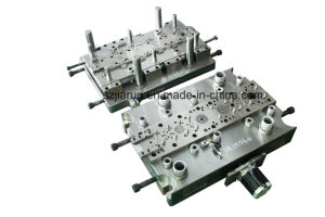 New Steel Stamping Mold / Die for Hair Drier Motor pictures & photos