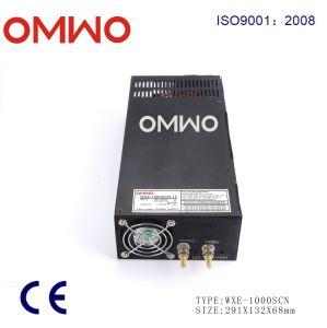 High Quality Single Output High Efficiency Power Supply Switching Power Supply pictures & photos