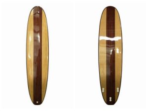 High Quality Austrlia Imported PU Blank Surf Board pictures & photos
