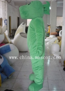 Fight Peas - Plants Mascot Costume Can Be Customized pictures & photos