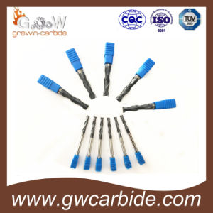 Carbide End Mills and Reamers pictures & photos